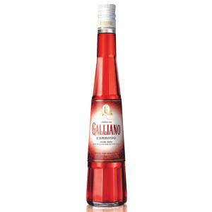 Galliano - Bitter Amaro L'aperitivo - 0.5L