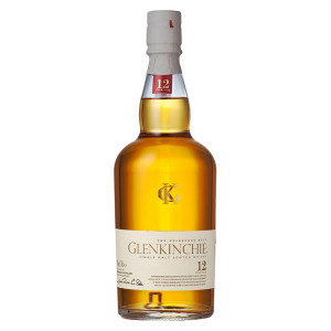 Glenkinchie - Scotch Single Malt Whisky 12 yo GB - 0.7L, Alc: 43%