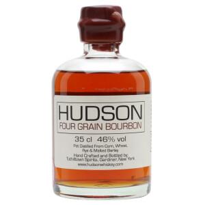 Hogs - American Bourbon whiskey Four Grain - 0.35L, Alc: 46%