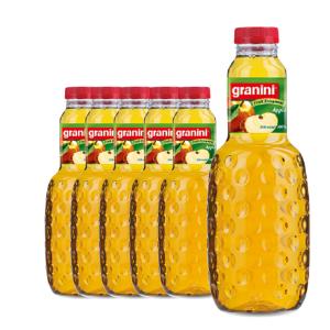 Granini - Juice mere 6 buc x 1L