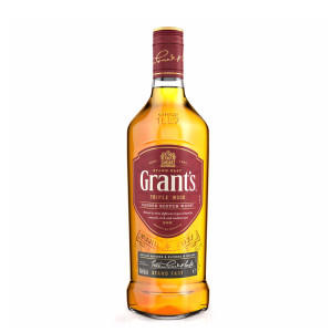 Grant's - Scotch blended whisky - 1L