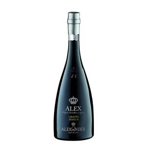 Bottega - Grappa Alexander - 0.7L, Alc: 38%