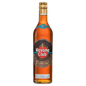 Havana Club - Rom Especial - 0.7L, Alc: 40%