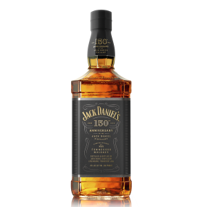 Jack Daniel's - Tennessee whiskey D150 Accessible - 0.7L