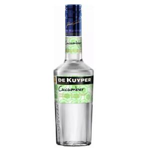 De Kuyper - Lichior Cucumber - 0.7L, Alc: 15%