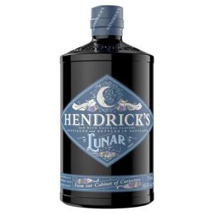 Hendrick's - Gin Lunar - 0.7L, Alc: 43.4%