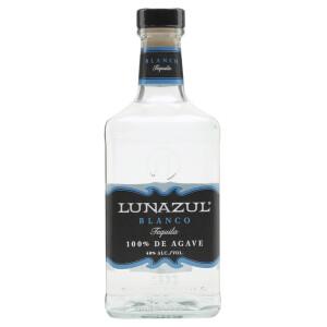 Lunazul - Tequila Blanco - 1L
