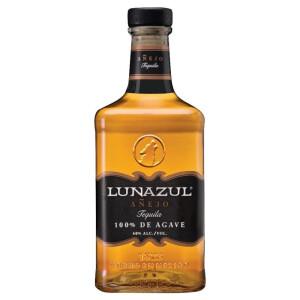Lunazul - Tequila Anejo - 0.7L, Alc: 40%