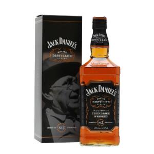 Jack Daniel's - Tennessee whiskey Master Distiller 2 - 0.7L, Alc: 43%