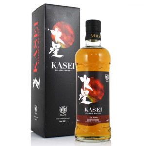 Mars - Kasei Japanese blended malt whisky - 0.7L