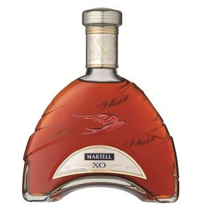 Martell - Cognac XO - 0.7L, Alc: 40%