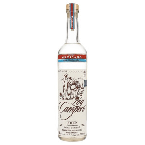 Rey Campero Mexicano - Mezcal 0.7L