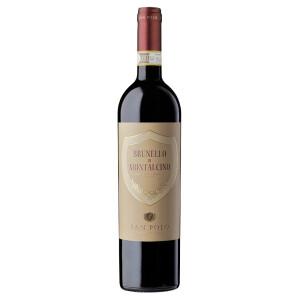 Allegrini - Brunello di Montalcino San Polo 2016 -  0.75L, Alc: 14%