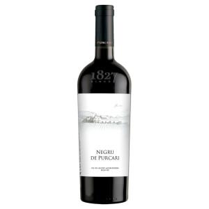 Purcari - Negru de Purcari rosu 2019 - 0.75L, Alc: 14%