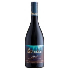 Cramele Halewood - Neptunus - Shiraz 2016 - 0.75L, Alc: 14.5%
