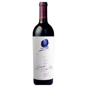 Opus One - Napa Valley California red 2016 - 0.75L, Alc: 14.5%