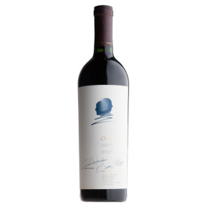Opus One - Nappa Valley California red 2012 - 0.75L, Alc: 14.5%