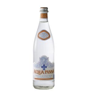 Acqua Panna - Apa plata 15 buc x 0,75L - sticla