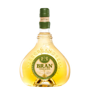 Bran - Palinca mere - 0.7L, Alc: 40%