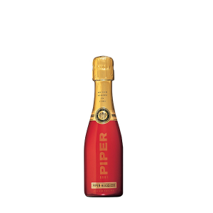 Piper Heidsieck - Sampanie brut miniatura 0,2L, alc 12%