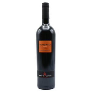 Poggio al Tesoro - Sondraia, Bolgheri rosso 2012 -  0.75L