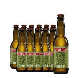 One Beer Later - Bere artizanala American IPA 12 buc. x 0.33L, Alc: 5%