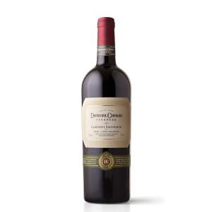 Segarcea - Prestige - Cabernet Sauvignon 2017 -  0.75L, Alc: 14%