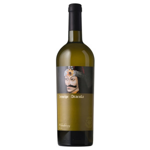 Principe Dracula - Chardonnay 2018 - 0.75L, Alc: 13.5%