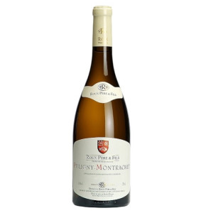 Roux Pere & Fils - Puligny Montrachet - Chardonnay 2019 - 0.75L, Alc: 13%