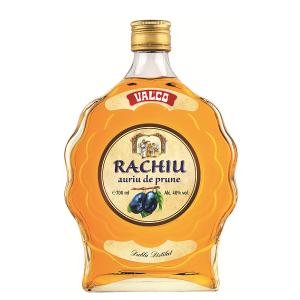 Valco - Rachiu prune Gold Clock - 0.7L, Alc: 40%