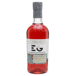 Edinburgh - Gin Raspberry - 0.5L