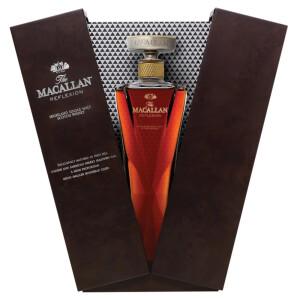 Macallan - Reflexion Scotch Single Malt Whisky GB - 0.7L, Alc: 43%