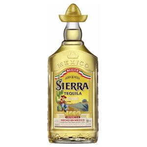 Sierra - Tequila Reposado 0.7 L