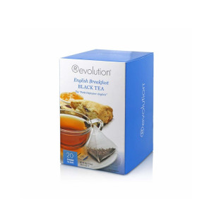 Revolution - Hot tea - English breakfast 20 pl.