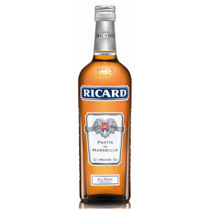 Ricard - Lichior Pastis aperitiv 0,7L