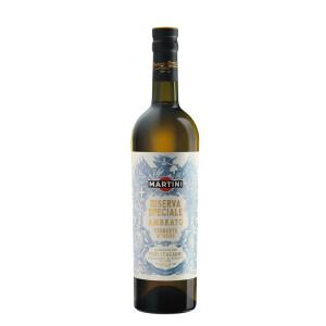 Martini - Vermouth Riserva Speciale Ambrato - 0.75L, Alc: 18%