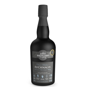 Lost Distillery - Classic Auchnagie Scotch blended whisky 0.7L