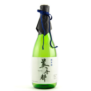 Bijito - Sake Junmai 0.72L