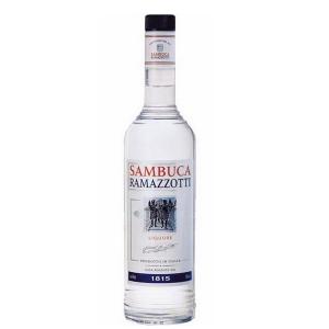 Ramazzotti - Sambuca 0.7L, Alc: 38%