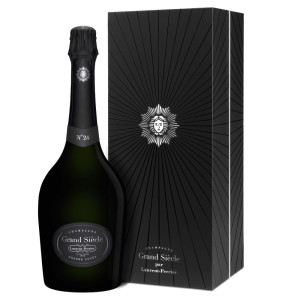Laurent Perrier - Sampanie Grand Siecle No. 24 GP- 0.75L