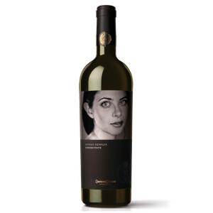 Segarcea - Minima Moralia - Sinceritate, alb 2018 - 0.75L, Alc: 12.5%