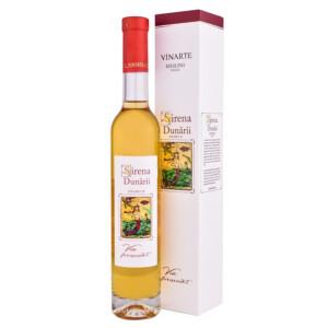 Vinarte - Sirena Dunarii, Riesling, alb, dulce, 2013 - 0.375L, Alc: 12.5%