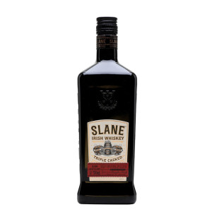 Slane - Irish blended whiskey - 0.7L, Alc: 40%