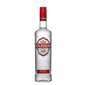 Stalinskaya - Vodka Red - 0.7L, Alc: 40%