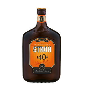 Stroh - Rom 40 - 0.7L, Alc: 40%