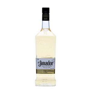 El Jimador - Tequila reposado agave - 0.7 L, Alc: 38%