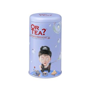 Or Tea? - BIO ceai Tiffany's Breakfast cutie metalica 100g