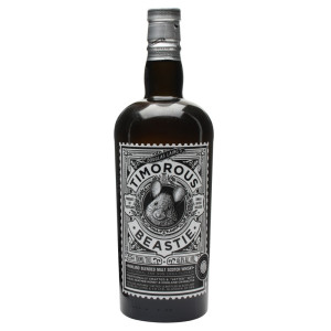 Timorous Beastie - Scotch Blended Malt Whisky - 0.7L, Alc: 46.8%