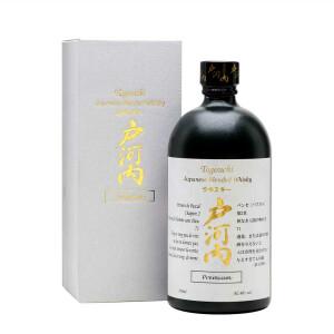 Togouchi - Japanese blended whisky premium + GB - 0.7L, Alc: 40%