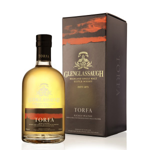 Glenglassaugh - Torfa Scotch single malt whisky - 0.7L, Alc: 50%